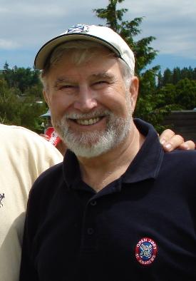 bill kronqvist
